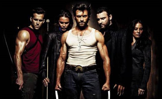 X-Men Origins: Wolverine Photo 3 - Large