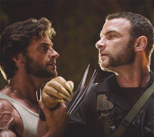 X-Men Origins: Wolverine Photo 13 - Large