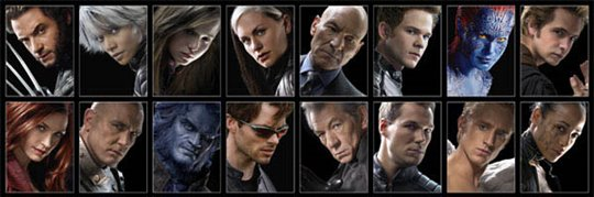 X-Men: The Last Stand Photo 2 - Large