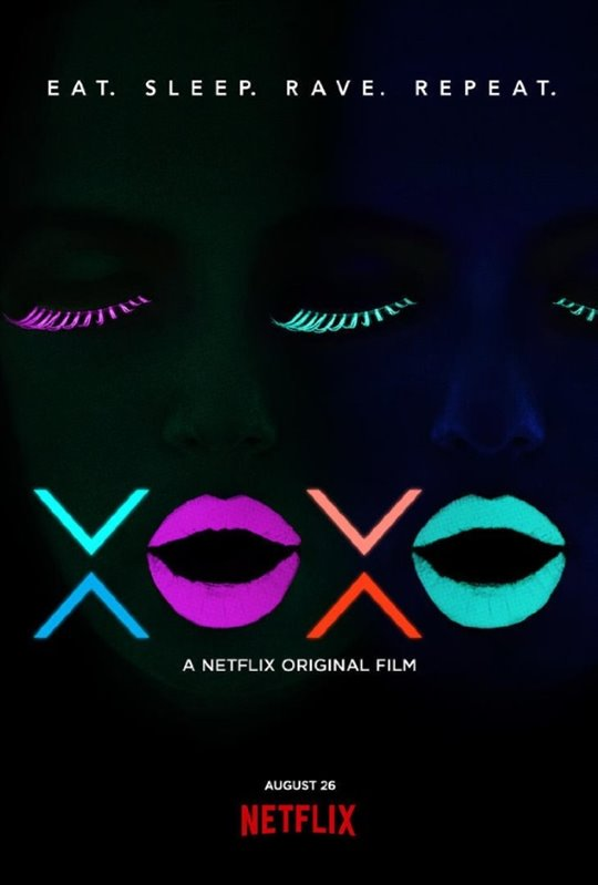 XOXO (Netflix) Photo 1 - Large