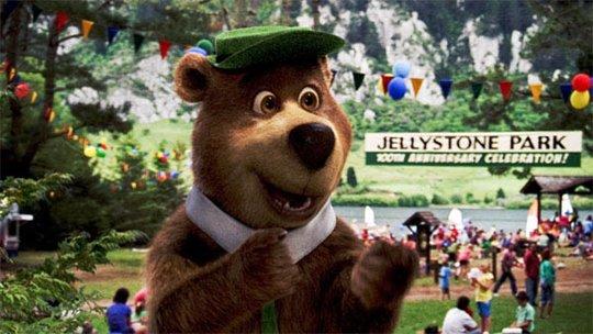 Yogi Bear Photo 16 - Large