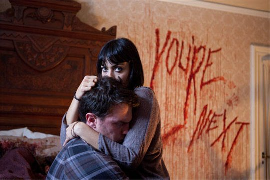 You're Next Photo 3 - Large