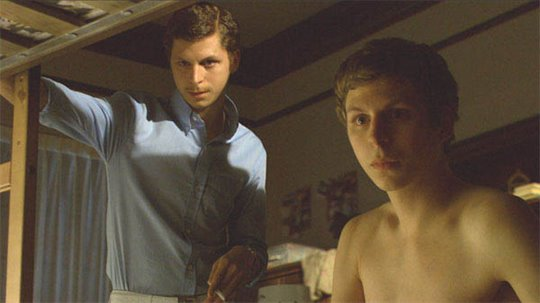 Youth in Revolt Poster Large