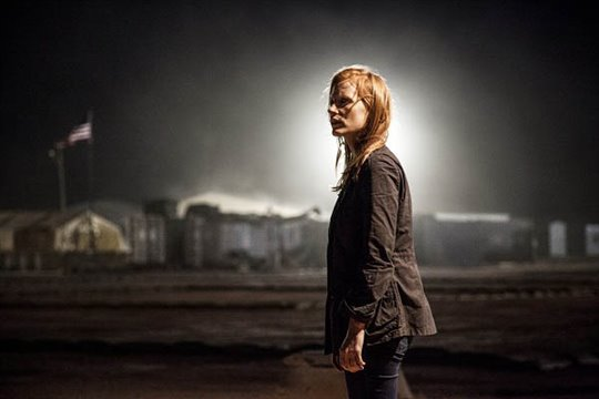 Zero Dark Thirty Photo 8 - Large
