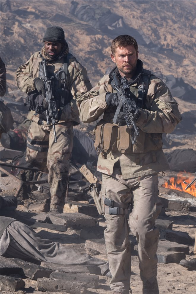 12 Strong Photo 31 - Large