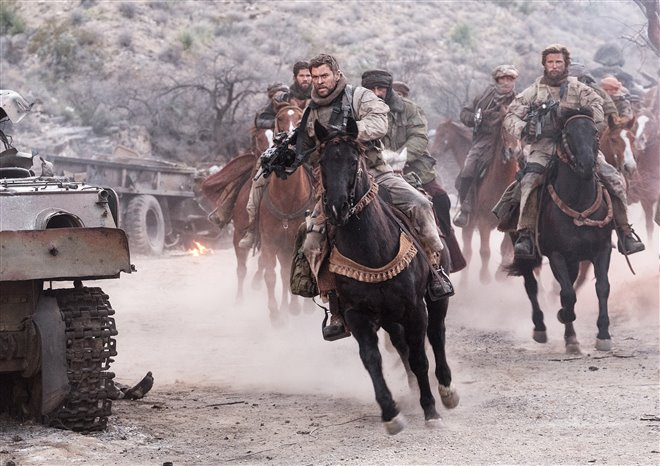 12 Strong Photo 2 - Large