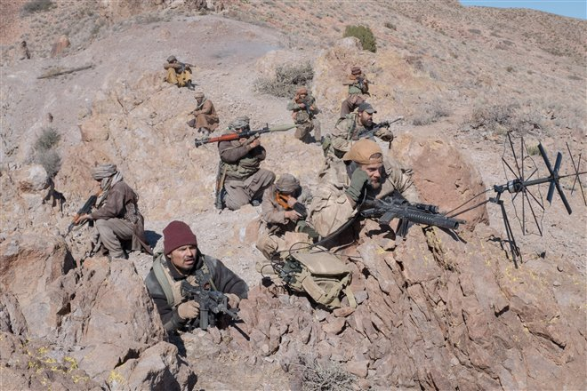 12 Strong Photo 4 - Large