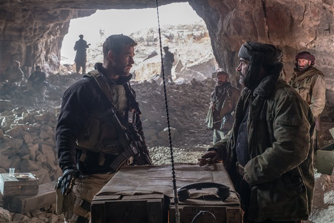 12 Strong Photo 9 - Large