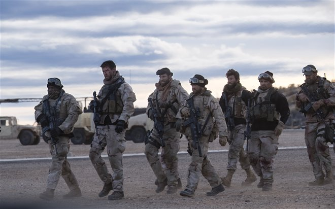 12 Strong Photo 14 - Large