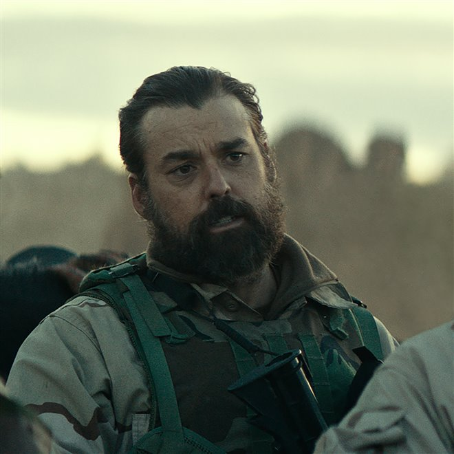 12 Strong Photo 28 - Large