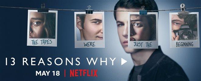13 Reasons Why (Netflix) Photo 12 - Large