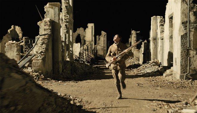 1917 (v.f.) Photo 27 - Grande