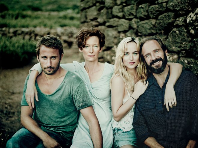 A Bigger Splash Photo 1 - Large