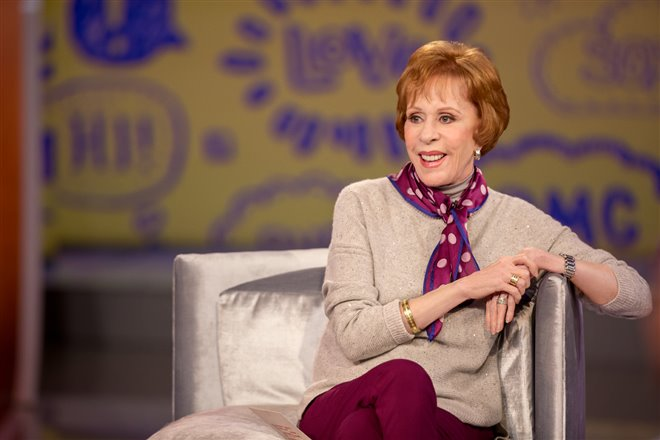 A Little Help with Carol Burnett Photo 10 - Large
