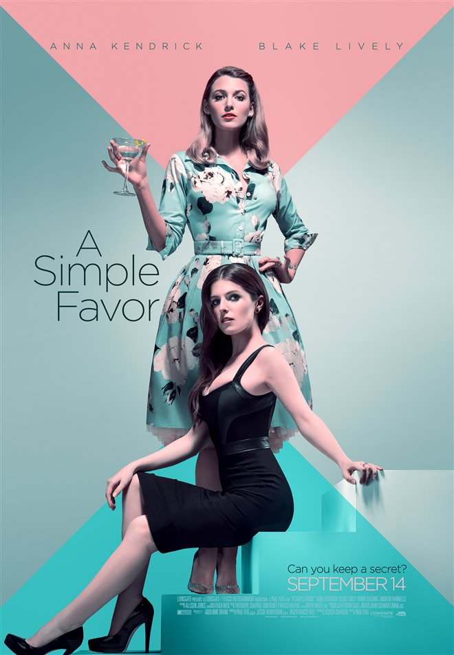 A Simple Favor Photo 18 - Large