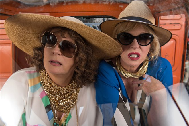 Absolutely Fabulous: The Movie Photo 3 - Large