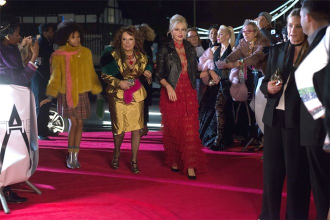 Absolutely Fabulous: The Movie Photo 7 - Large