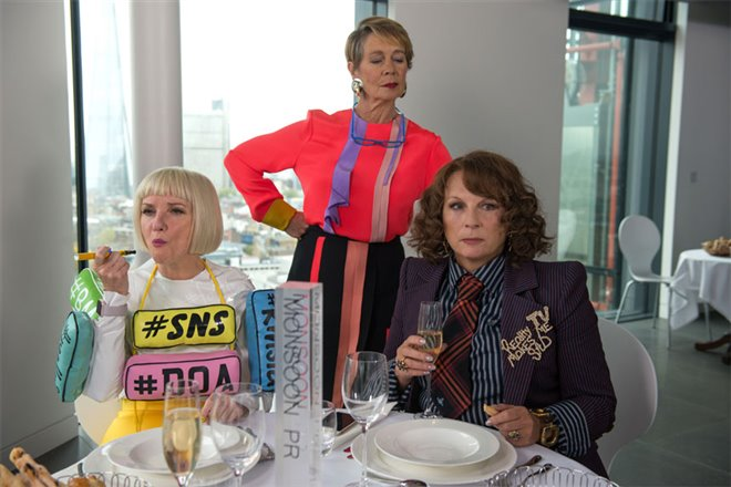 Absolutely Fabulous: The Movie Photo 11 - Large