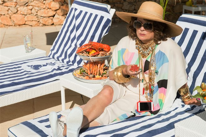 Absolutely Fabulous: The Movie Photo 13 - Large