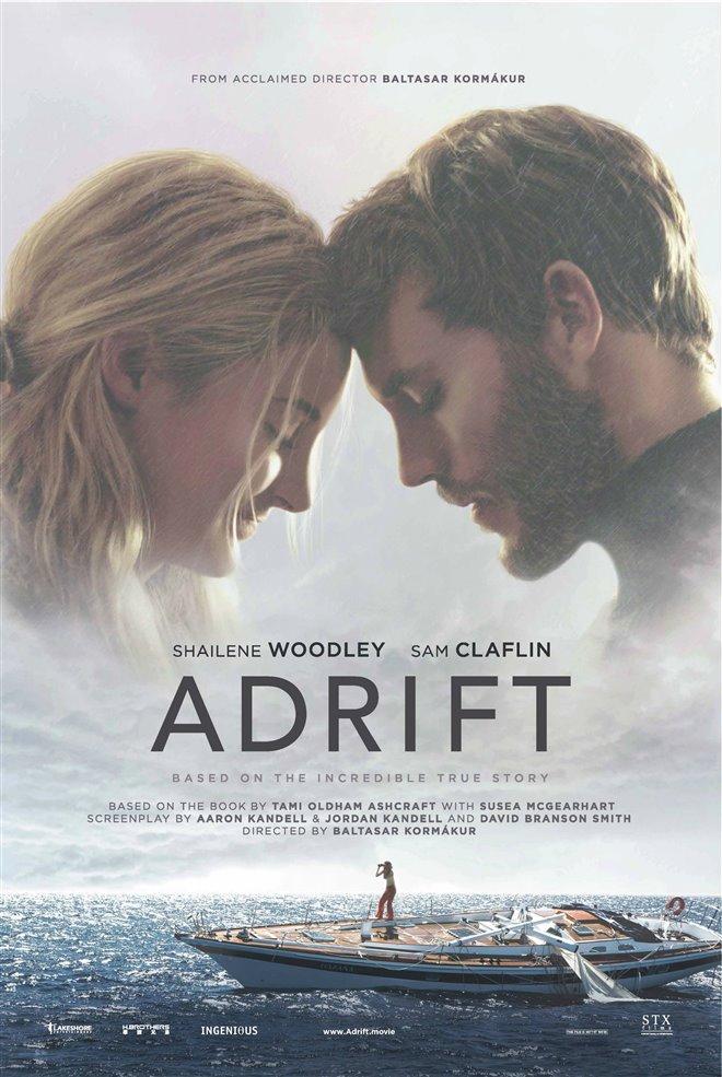 Adrift Photo 15 - Large