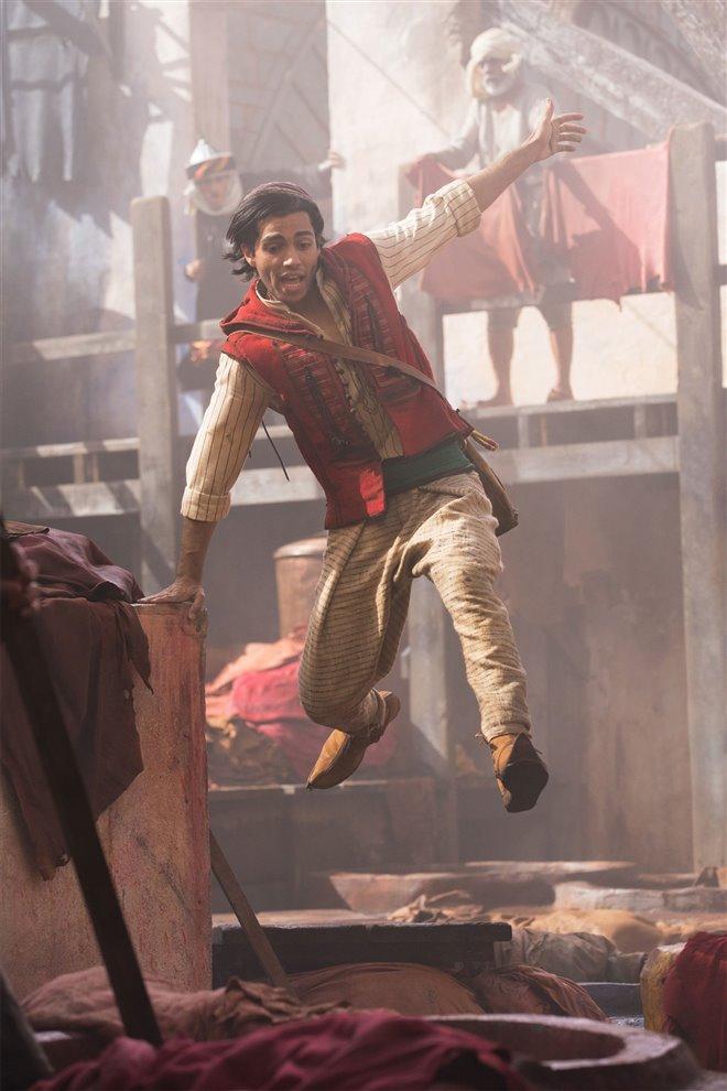 Aladdin Photo 34 - Large