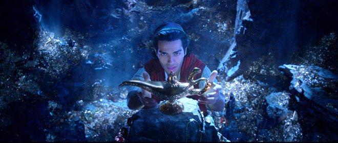 Aladdin (v.f.) Photo 1 - Grande