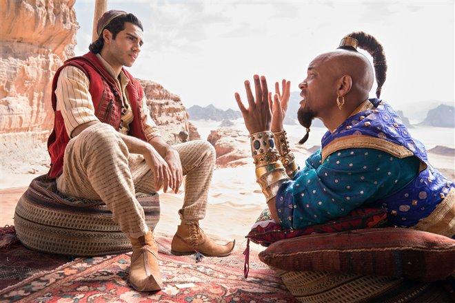 Aladdin (v.f.) Photo 4 - Grande