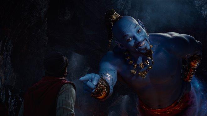 Aladdin (v.f.) Photo 5 - Grande