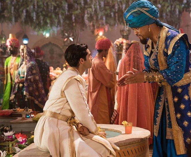 Aladdin (v.f.) Photo 14 - Grande