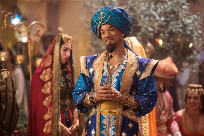 Aladdin (v.f.) Photo 18 - Grande