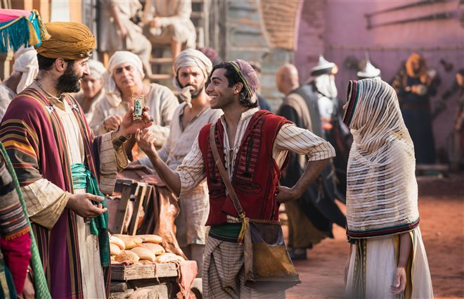 Aladdin (v.f.) Photo 27 - Grande