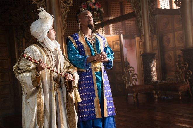 Aladdin (v.f.) Photo 29 - Grande