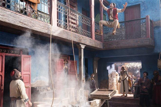 Aladdin (v.f.) Photo 33 - Grande