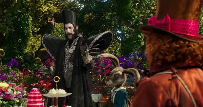 Alice Through the Looking Glass Photo 11 - Large