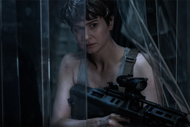 Alien: Covenant Photo 6 - Large