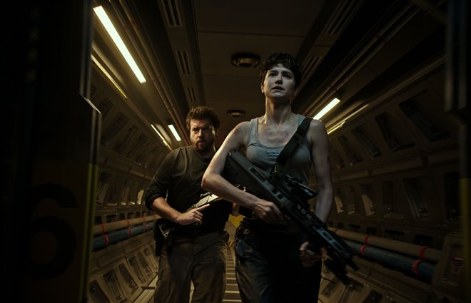 Alien: Covenant Photo 11 - Large