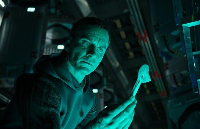 Alien: Covenant Photo 13 - Large