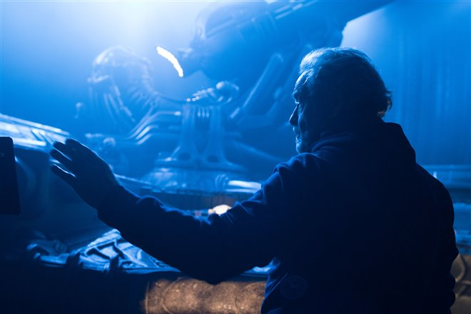 Alien: Covenant Photo 17 - Large