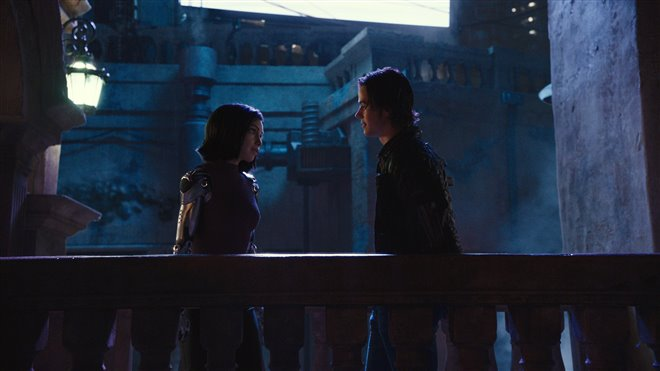 Alita : Ange conquérant Photo 5 - Grande