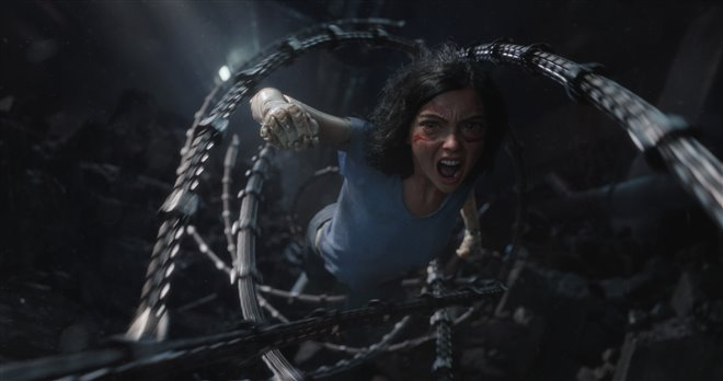 Alita: Battle Angel Photo 1 - Large