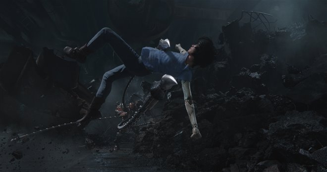 Alita: Battle Angel Photo 3 - Large