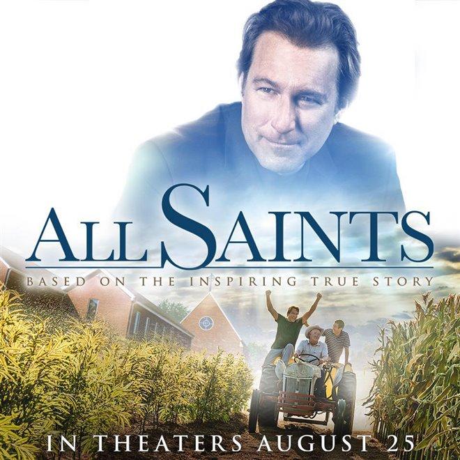 All Saints (v.o.a.) Photo 1 - Grande