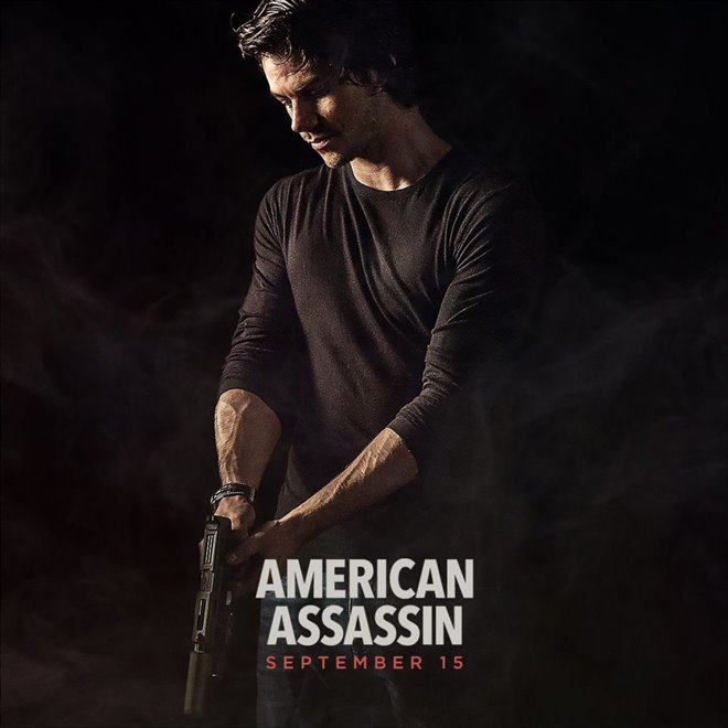 American Assassin Photo 2 - Large
