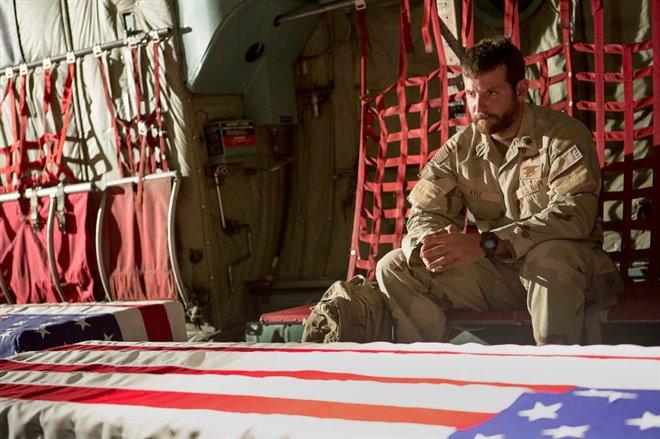 American Sniper Photo 3 - Large