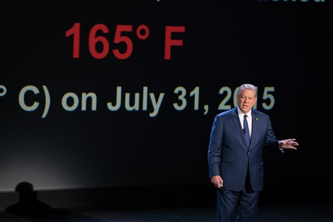 An Inconvenient Sequel: Truth to Power Photo 3 - Large
