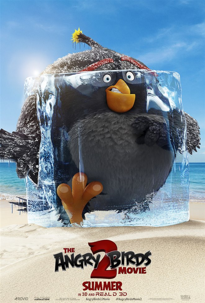 Angry Birds : Le film 2 Photo 39 - Grande