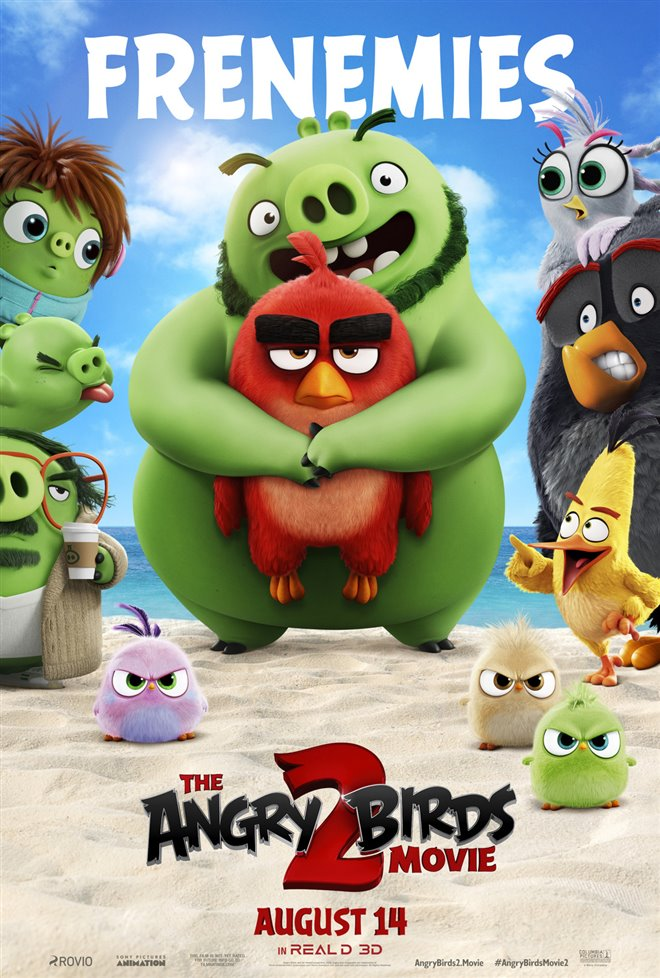 Angry Birds : Le film 2 Photo 43 - Grande