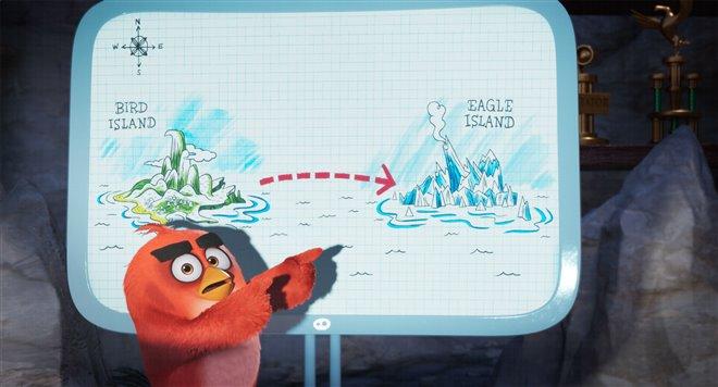 Angry Birds : Le film 2 Photo 4 - Grande