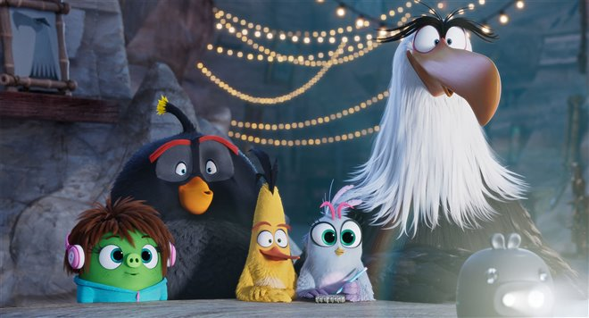Angry Birds : Le film 2 Photo 18 - Grande