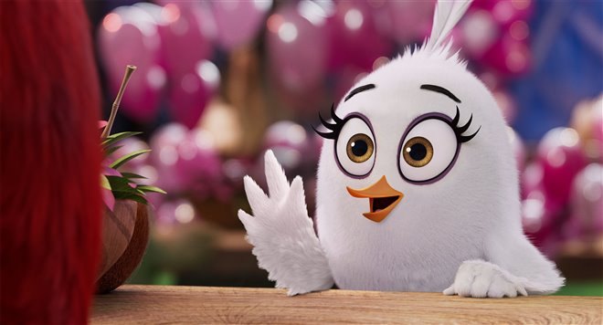 Angry Birds : Le film 2 Photo 26 - Grande